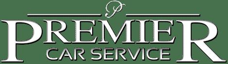 Premier Car Service Logo