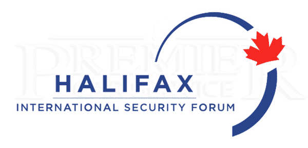 Halifax International Security Forum VIP Transportation
