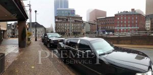 Premier Car Service Group Hotel Pickup Airport Transportation