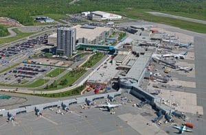Halifax Stanfield Airport