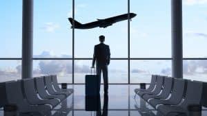 Halifax Airport Arrivals
