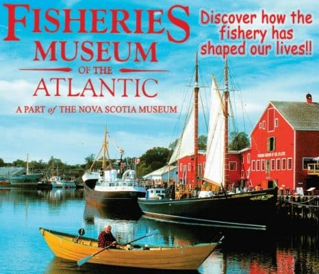 Lunenberg Fisheries Museum