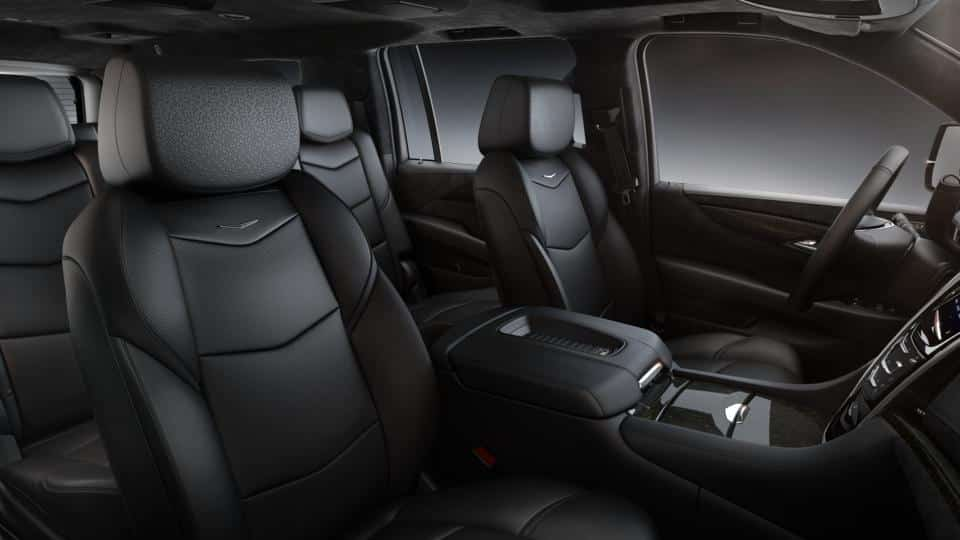 Cadillac Escalade SUV - Halifax Airport Taxi Limo Service