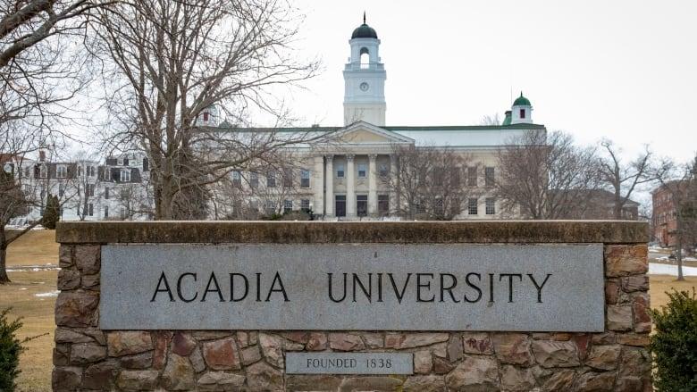 Acadia University Halifax Airport Transportation
