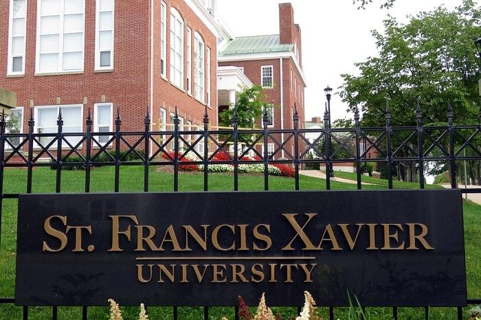 St Francis Xavier University Halifax Airport Transportation