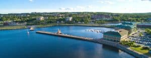 Bedford Waterfront